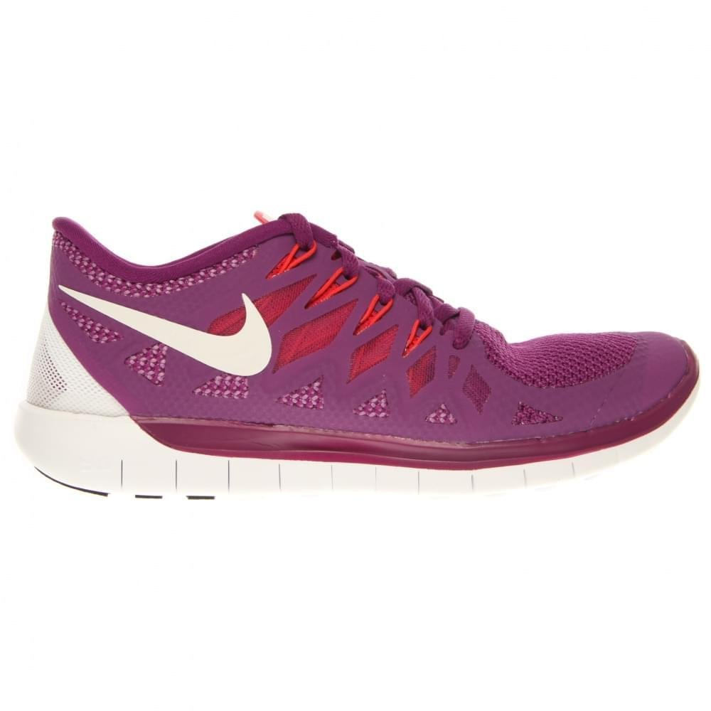 a5589cd8ed1b Galleon - Nike Free 5.0 Running Women s Shoes Size 5