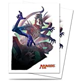 Magic: The Gathering deck protector, Battle for Zendikar Ulamog, the Ceaseless Hunger