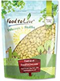 Food To Live ® ALMONDS (Whole, Blanched) (2 Pounds)