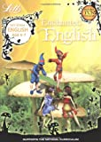 English Age 6-7 (Letts Enchanted English)