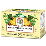 Cheap Tadin Herb and Tea Pineapple Diet Detox, 24 Count