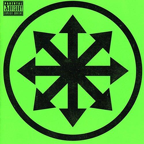 CD : Attila - Chaos (CD)