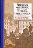 American Heritage Illustrated History of the United States, Robert G. Athearn, 094526013X