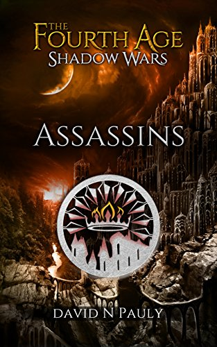 The Fourth Age Shadow Wars: Assassins by David Pauly ebook deal