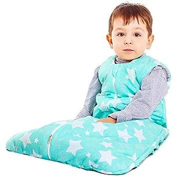 Amazon.com: Saco de dormir orgánico - Hemp Flax algodón ...