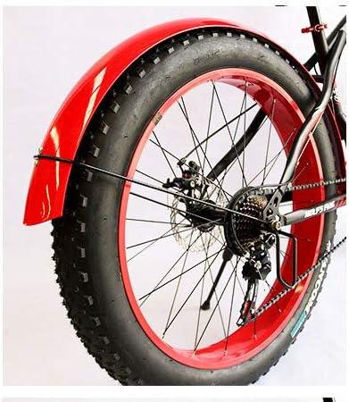 Bicicletas Bicicletas ELYQBDL Accesorios montaña Bicicleta de ...