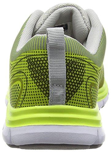 Champion Low Cut Shoe Rachele, Women's Running Shoes Yellow - Gelb (Yellow 81)