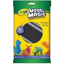Crayola 113 gm Model Magic, Black