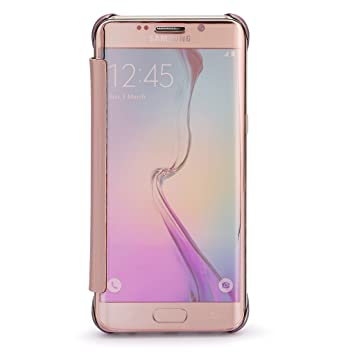 samsung galaxy s6 edge plus case clear