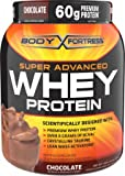Body Fortress Super Advanced Whey Protein 2lb Chocolate