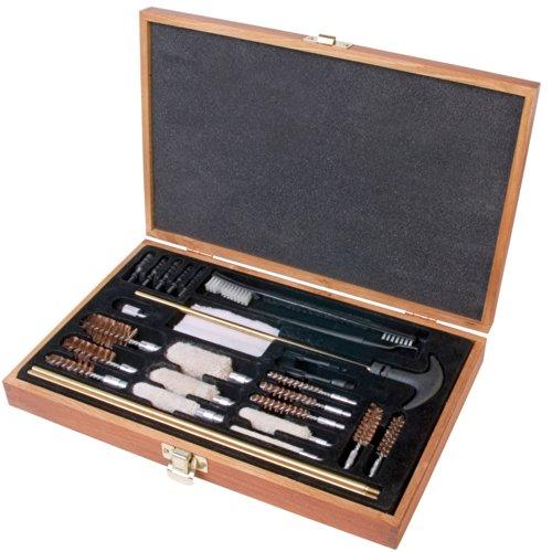 Outers 1210503 Universal Gun Clean Box