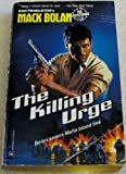 The Killing Urge, Don Pendleton, 0373611161