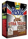 Resolva Xtra Tough Tree Stump Killer Sachets, 2 x 100 ml