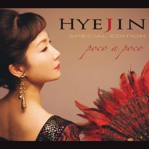 Hye-Jin - Poco a Poco (Special Edition) (Asia - Import)