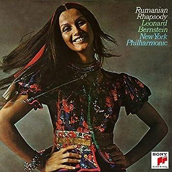 リスト:ハンガリー狂詩曲第1&4番、エネスコ:ルーマニア狂詩曲第1番 他(期間生産限定盤)