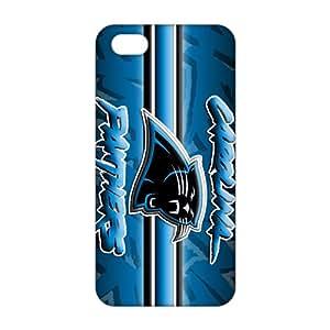 Carolina Panthers 3D Phone Case for Iphone 5S