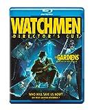 Watchmen [Blu-ray] [Blu-ray] (2010)
