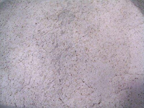 Price comparison product image Buckwheat Flour,  Stone Ground,  Farmer Direct,  non-GMO,  IP (12 1 / 2 lbs.)