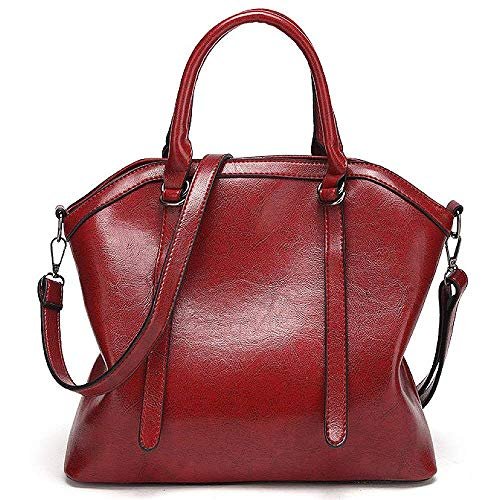 Estados Rojo Fashion Messenger Unidos Tamaño Y Los Europa color Bag Bolsos Eeayyygch Rojo Ladies Tamaño Handbag Shoulder Un UxfgI