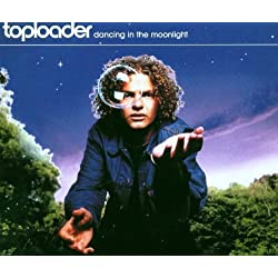 Dancing in the Moonlight by Toploader [Music CD]
