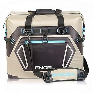 Amazon Com Engel Hd30 Waterproof Soft Sided Cooler Bag