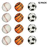 Sports Splash Balls