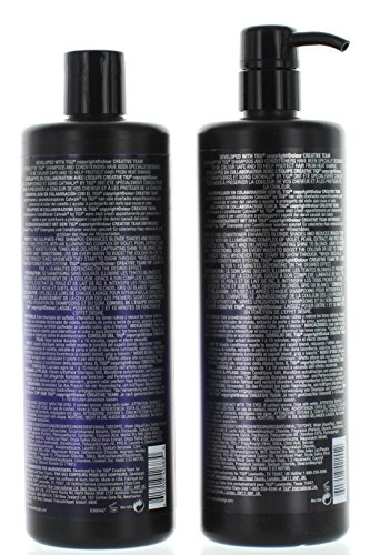 Catwalk-Tigi-Fashionista-Blonds-and-Highlights-Shampoo-Conditioner-Set-2536-Fluid-Ounce