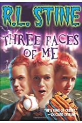 Three Faces of Me Kindle Edition