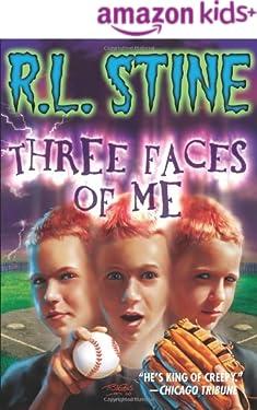 Three Faces of Me