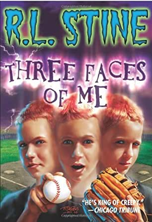 Three Faces of Me - Kindle edition by R.L. Stine, Tim Jacobus ...