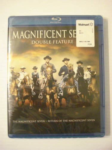 Magnificent Seven / Return of the Magnificent Seven
