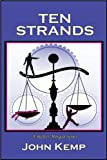 Ten Strands - a Baxter Morgan Mystery, John Kemp, 1908895527