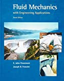 img - for Fluid Mechanics With Engineering Applications by E. Finnemore (2001-10-25) book / textbook / text book