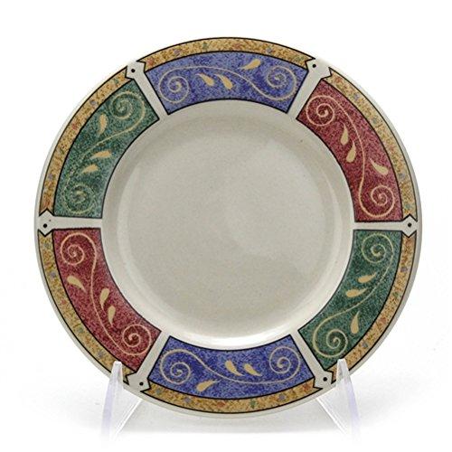 (Persia by Sakura, Stoneware Saucer)