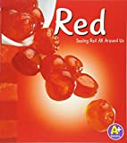 img - for Red (Colors Books) book / textbook / text book
