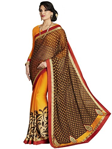 Wear Fab in bollywood budget stylish Sarees Designer Party Jay Sarees qZRvZ76