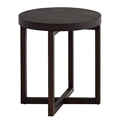 Amazon.com: Coffee Tables Side Table Bedside Table Living ...