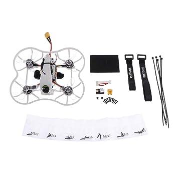 IPOTCH Quadcopter Drone Frame Kit con Cámara De Video En Vivo ...