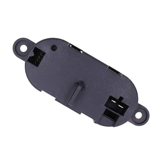 Resistencia Ventilador Calentador Motor Del Ventilador Para Renault Laguna MK2 /& Vel Satis 7701048766