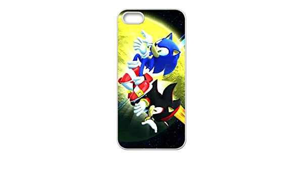 Game Boy Sonic The Hedgehog Iphone 4 4S Cell Phone Case ...
