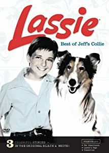 Lassie: Best of Jeff's Collie