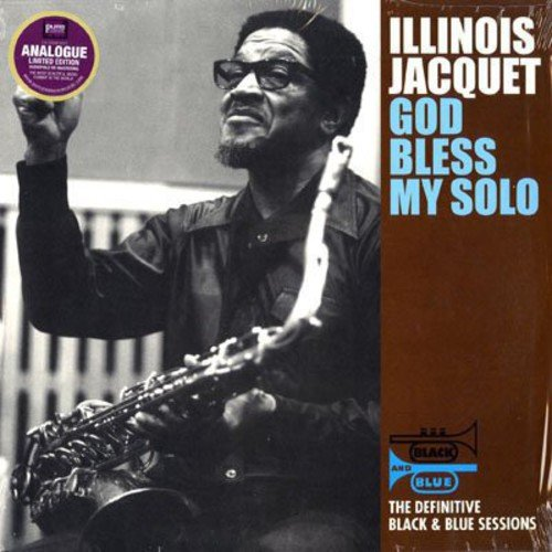 God Bless My Solo [Vinyl] ()