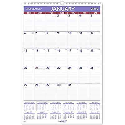 at-glance-2019-monthly-wall-calendar-1