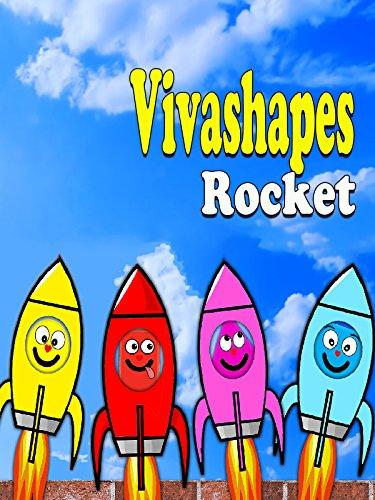 Vivashapes Rocket. (Rocket Engines G)