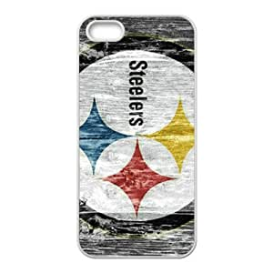 RMGT Creative Steelers Pattern Fahionable And Popular Back Case Cover For Iphone 6 plus 5.5