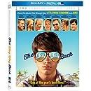 The Way, Way Back (Blu-ray + DigitalHD)