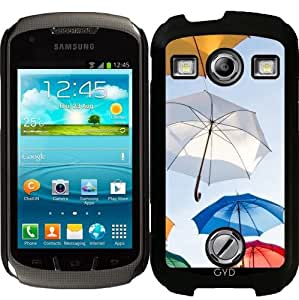 Funda para Samsung Galaxy Xcover 2 (S7110) - Paraguas Colorido Lluvia by WonderfulDreamPicture