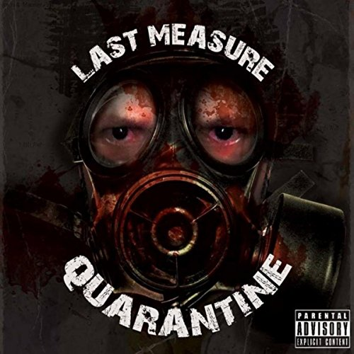 Tanks in a Gunfight (feat. Cryptkilla) [Explicit] (Tanks Quarantine)