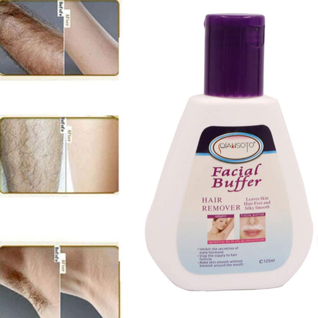 Amazon Com Nesee Facial Hair Removal Cream Hair Shave Cream