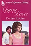 Gypsy Lover, Denise Robins, 1847824889